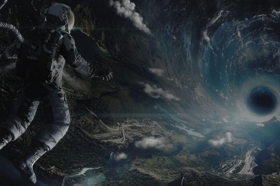 沉浸世界:面向未来的文旅景区,打开沉浸式体验的正确方式